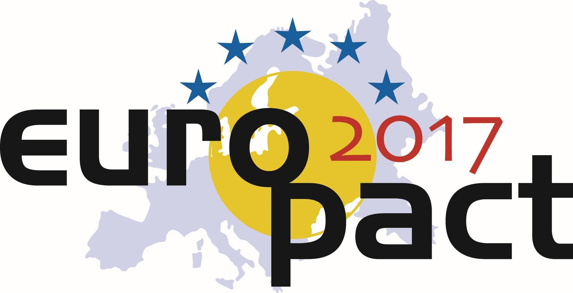 EuroPACT '17logo